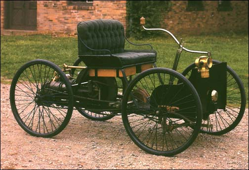 Picture & Development of Model T- Timeline - Henry Ford: Father of Mass ... markmcfarlin.com